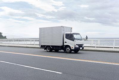 3.柔軟な配送対応で製品を迅速にお届けすることが可能